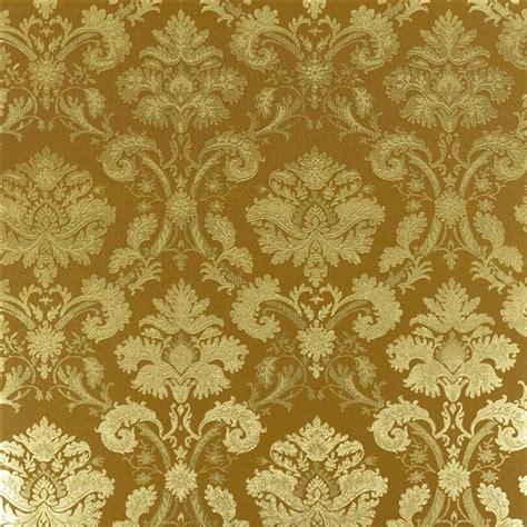 wallpaper gold embossed wallpaper galore online store gold embossed brown damask