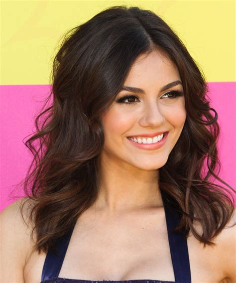 real haircuts games star sue celebrity hairstyles victoria justice layers haircut new