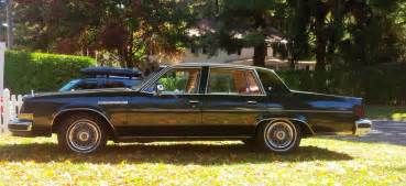 1977 Buick Electra My Curbside Classic 1977 Buick Electra 225 The Green