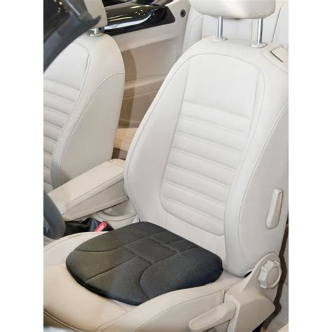 housses de si鑒e auto coussin d assise confort pour voiture achat vente