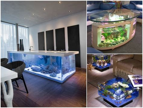 extraordinary home aquarium ideas for your home 10 awe inspiring ideas to decorate your home with