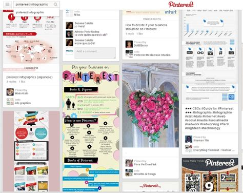 www pinterest com search 5 reasons pinterest s search engine is better than google s