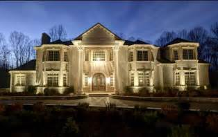Homes amp mansions 12 000 square foot brick stone mansion in mclean va