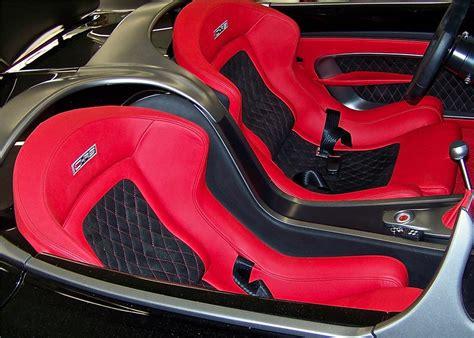 chevrolet corvette custom roadster