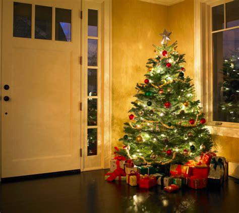 albero di natale in casa idee low cost per fare l albero di natale guadagno