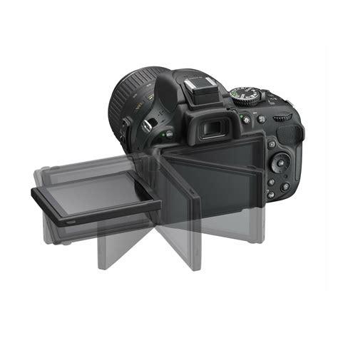 nikon d5200 dslr nikon d5200 kit with af18 105vr consumer dslr fotoaparat