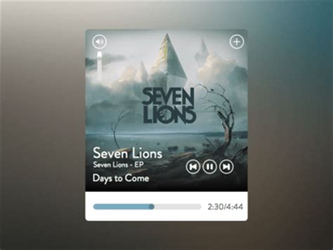 video player layout music player layout sketch freebie download free