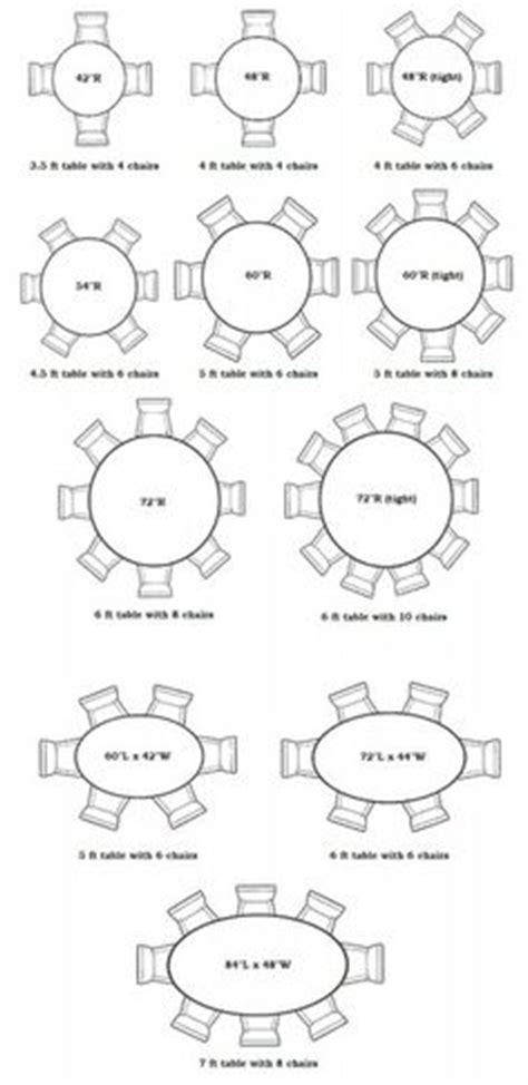 round table seating capacity 1000 ideas about round tables on pinterest wood tables