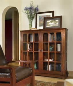 Craftsman Bookshelves Stickley Gus Commemorative Bookcase 89 510 Craftsman