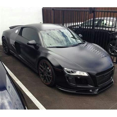 audi r8 blacked out blacked out audi r8 transportation w motors