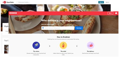 ihg rewards club introduces grubhub opentable