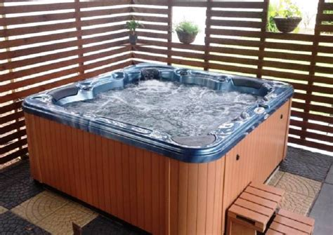Outdoor Spa For Sale Nine Bargains To Score During Winter Gumtree Australia