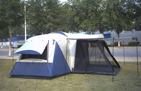 high quality 4 bedroom winter tent cing tent 12 person