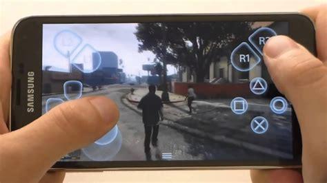 gta 5 android gta 5 para android descargar gta 5