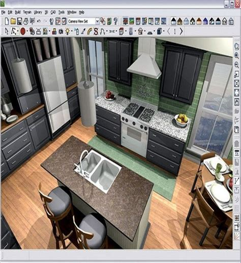 Kitchen Design Program Online by Best 25 Kitchen Design Software Ideas On Pinterest I