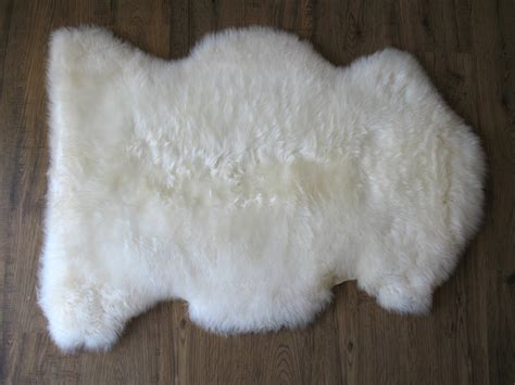 Sheepskin Rug by New Zealand Sheepskin Rug Omero Home
