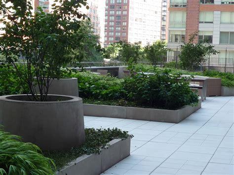 Terrace Planters by Bpc Rooftop Sassafras55