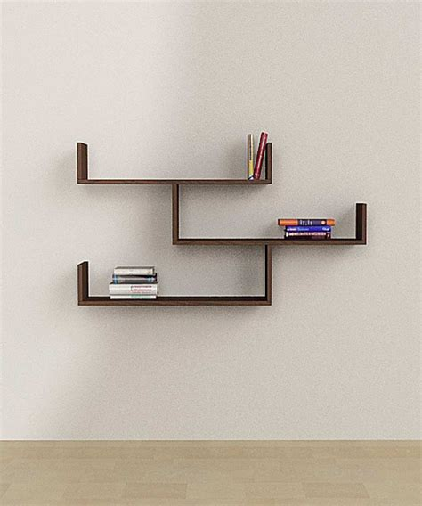 wall bookshelves designer wall shelf uk lovely designer wall shelf