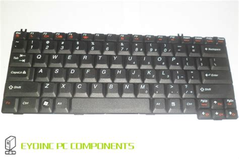 Keyboard Laptop Lenovo G450 original us layout keyboard replacement for ibm lenovo
