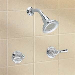 one handle shower faucet two handle showers 2 handle shower faucets