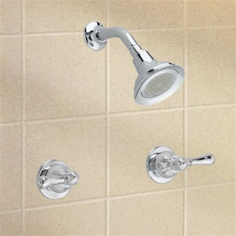 American Standard Shower Handle Removal by Two Handle Showers 2 Handle Shower Faucets