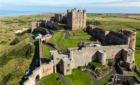 Castle For Sale bamburgh castle lightwave led lighting specialists