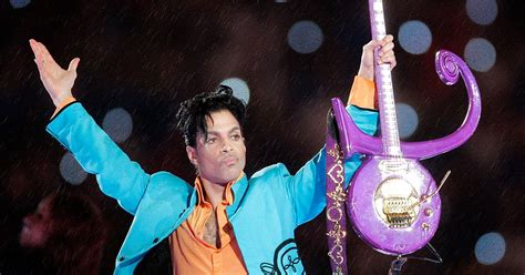 relive princes epic super bowl xli halftime show  years  today