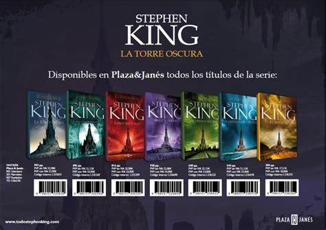 la torre oscura vii stephen king la torre oscura 7 libros pdf descargar gratis