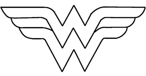 wonder woman logo gif 590 215 324 pixels craft diy ideas