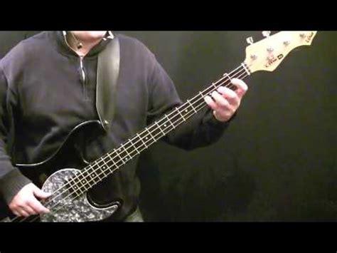 la grange lesson how to play bass to la grange beginner s lesson
