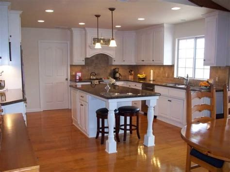 Small Kitchen Islands With Seating And Storage Style