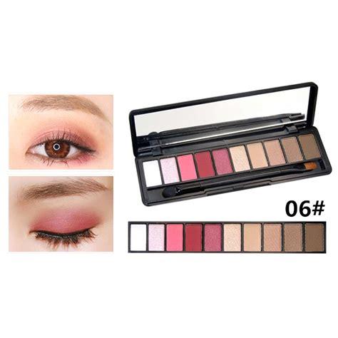 novo eye shadow true color 10 warna 15g no 6 jakartanotebook