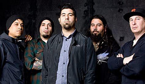 New Deftones Rock Band deftones stephen carpenter slams band rock feed