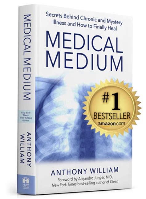 medium secrets chronic and mystery illness and how to finally heal books media