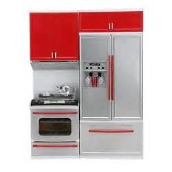 Mini Kitchen Set Mini Kitchen Pretend Play Cooking Set Cabinet Stove Gift Ebay