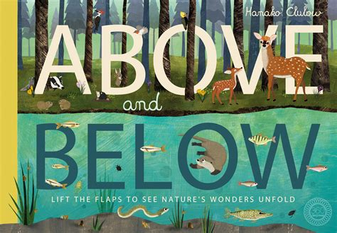 above and below 1848575041 above and below by clulow hanako 9781848575042 brownsbfs