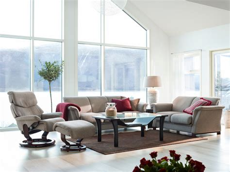 chairs for less living room stressless by ekornes chairs recliners sofas imported