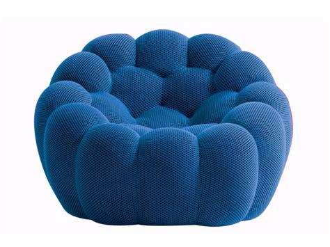 Sofa Armchair Bubble Fauteuil By Roche Bobois Design Sacha Lakic