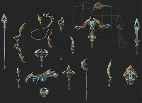 Run Fet Set Syari Gamis Monalisa image exquisite weapons concept jpg runescape wiki