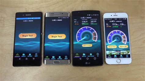 iphone 6 vs galaxy s6 vs lg g4 vs nexus 6 camera ui sony xperia z3 vs samsung galaxy s6 edge vs lg g4 vs