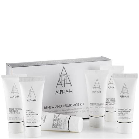 bathtub renewal kit alpha h renew resurface kit
