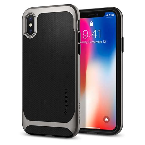 x iphone iphone x neo hybrid iphone x apple iphone cell phone spigen