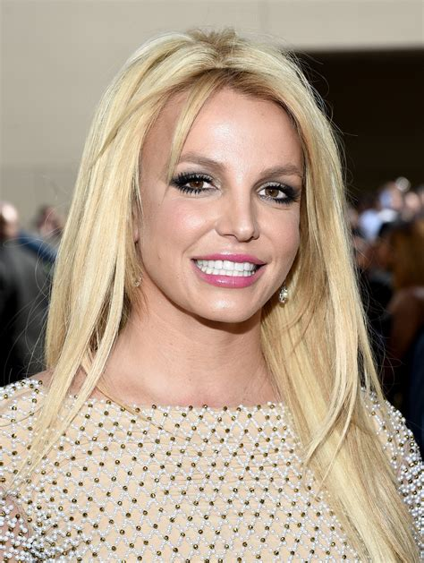 britney spears britney spears nannying for brad and angelina would be a