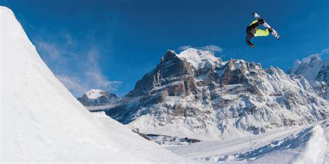 jungfrau element webcams jungfrau ski region jungfrau ski region