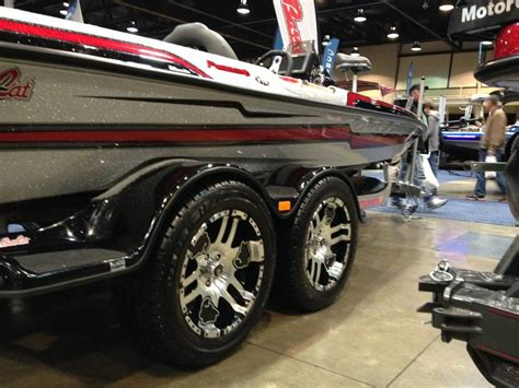 boat show birmingham birmingham boat show it s on and it s strong bass cat boats