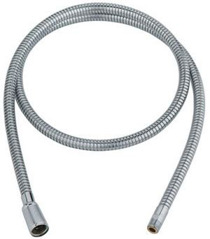 grohe kitchen faucet replacement hose miscellaneous parts grohe universal replacement hose for kitchen faucets 46092