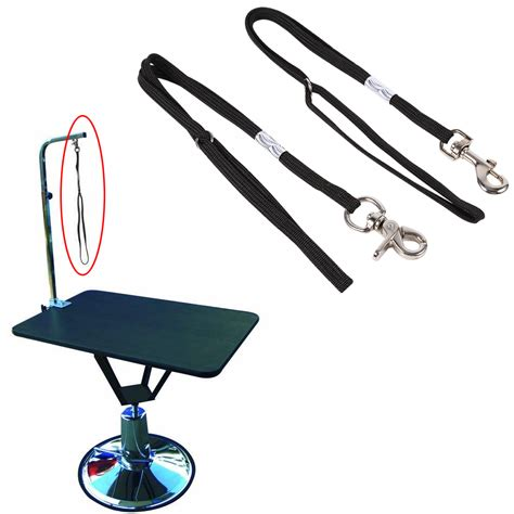 grooming table arm pet supply cat grooming table arm tub bath restraint