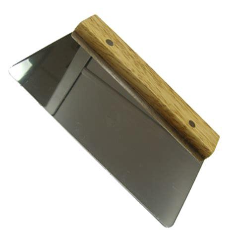 woodworking scraper norpro wood handle chopper scraper