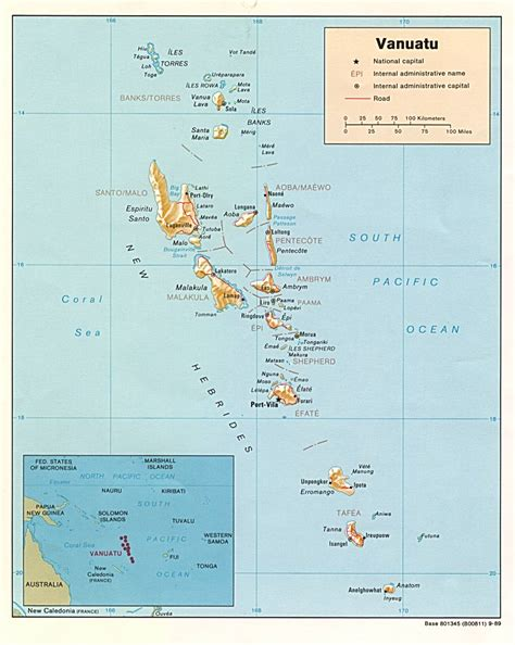 texas islands map australia and the pacific maps perry casta 241 eda map collection ut library