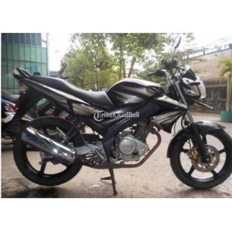 Mesin Air Isi Ulang Merk Yamaha motor sport bekas yamaha vixion tahun 2012 hitam mesin